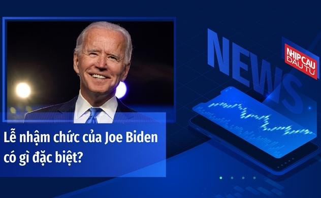 Lễ nhậm chức của Joe Biden có gì đặc biệt?
