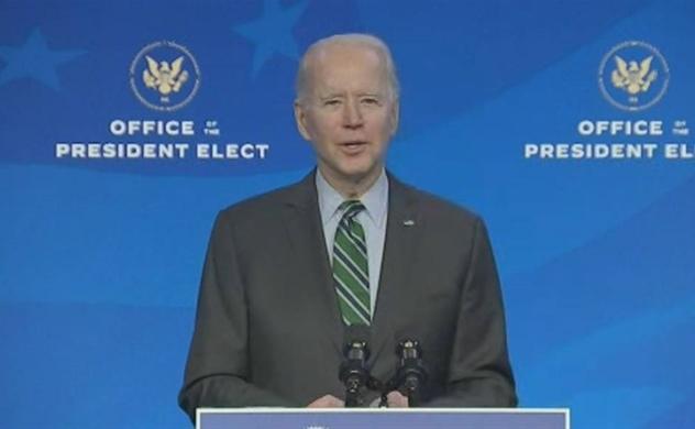 """Ông Joe Biden chuẩn bị cho lễ nhậm chức Tổng thống """"không giống ai"""""""
