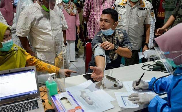Liệu Vaccine Sinovac của Trung Quốc có hoạt động tốt?