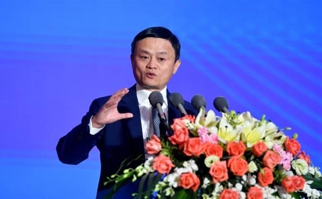 """Tỉ phú Jack Ma đã xuất hiện sau nhiều tuần được cho là """"biến mất"""""""