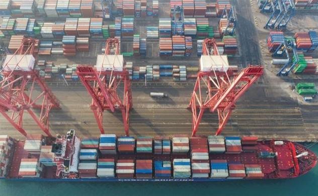 """Chi phí vận chuyển đạt mức cao kỷ lục tại """"nút cổ chai"""" Trung Quốc- Châu Âu"""