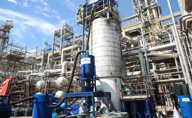 Binh Son Refinery posts Q4 after-tax profit at $54 mln