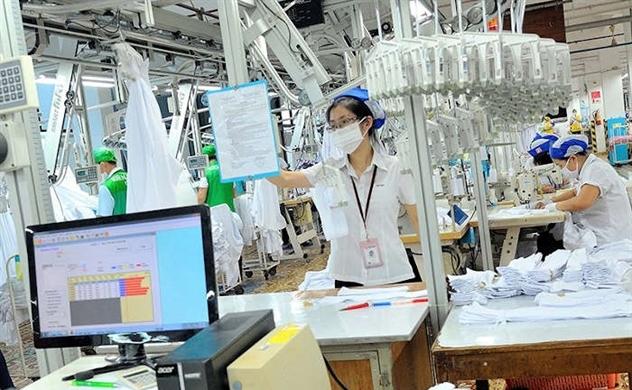 Dự báo tăng trưởng kinh tế Việt Nam đạt 7,8% trong năm 2021