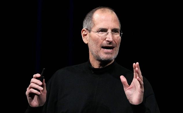 Tại sao Steve Jobs không lọt top 50 người giàu nhất thế giới?
