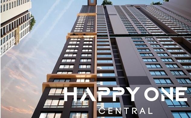Happy One - Central tạo cơn sốt cho nguồn cung căn hộ cao cấp năm 2021