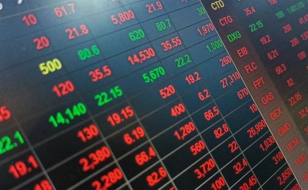 Thị trường chứng khoán đang tạo cơ hội