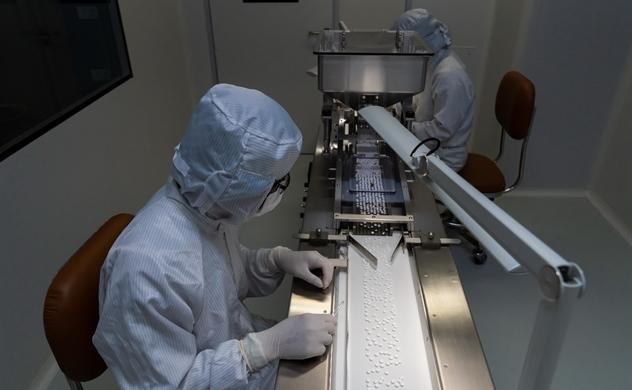 Gần 100 sản phẩm của Dược Hậu Giang đạt chất lượng Japan-GMP