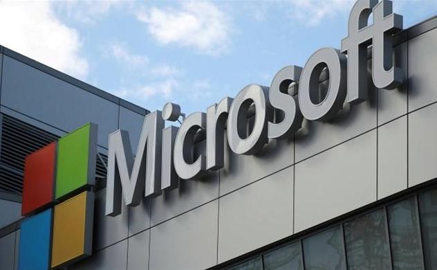 Cổ phiếu của Microsoft