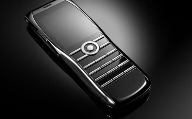 Điện thoại XOR ra mắt, đẳng cấp hàng hiệu xu hướng mới cực tối giản