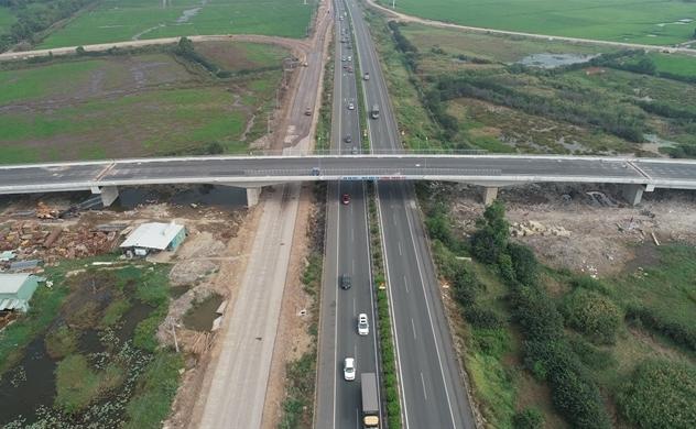 """Dự án đường 319: """"Cú hích """" cho thị trường bất động sản huyện Nhơn Trạch"""