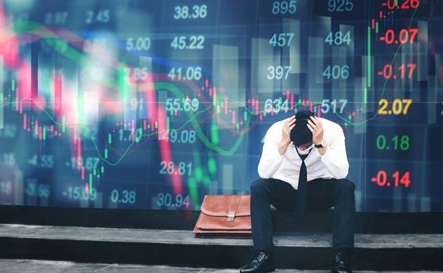 3 sai lầm của nhà đầu tư khi thị trường giảm điểm
