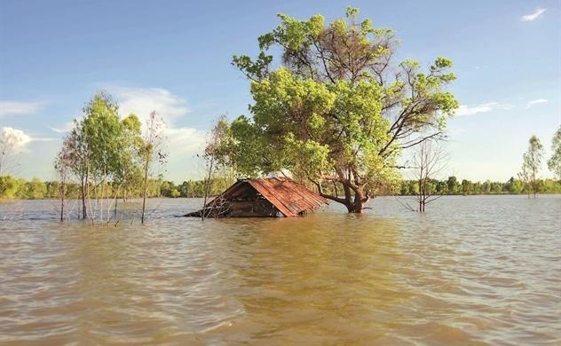 Khắc phục khủng hoảng kế tiếp tại châu Á: Biến đổi khí hậu