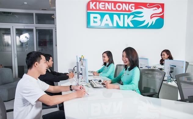 Kiênlongbank đề ra mục tiêu lợi nhuận trước thuế năm 2021 là 1.000 tỉ đồng