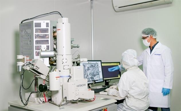 Người Việt phát minh khẩu trang y tế có khả năng diệt virus corona 99%