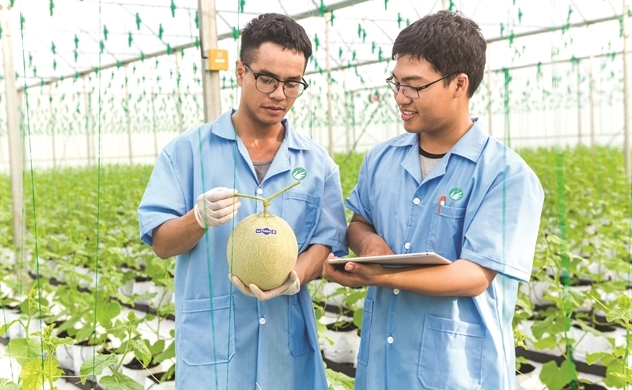 Vốn cho tăng trưởng xanh