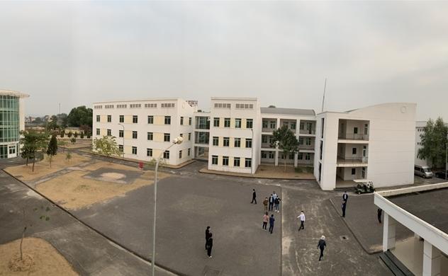 Sun Group hỗ trợ Hải Dương xây bệnh viện dã chiến