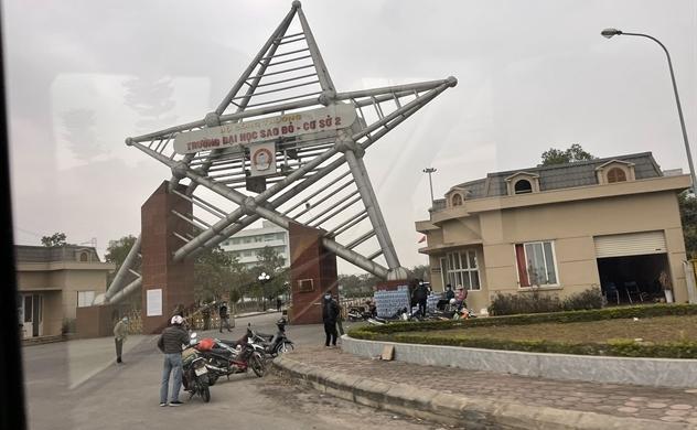 Tháo dỡ Bệnh viện dã chiến Tiên Sơn Đà Nẵng chi viện cho Hải Dương