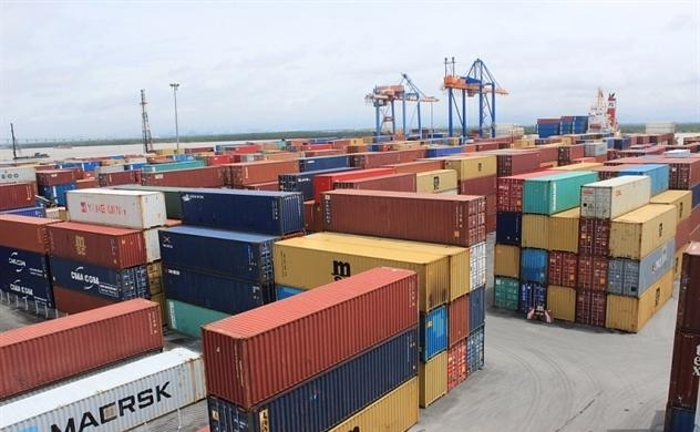 Mỹ và Trung Quốc vẫn là thị trường xuất khẩu lớn nhất của Việt Nam trong tháng đầu năm