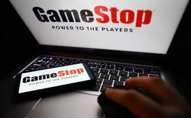 """""""Trận chiến"""" GameStop đã kết thúc chưa?"""