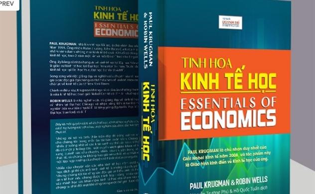 Tinh hoa Kinh tế học