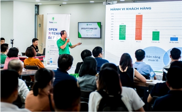 ThinkZone Accelerator Batch 04 to invest up to $0.5 mln in tech startups