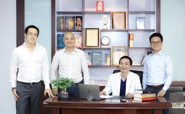 Quỹ đầu tư ABC World Asia tham gia rót vốn 24 triệu USD vào Kim Dental