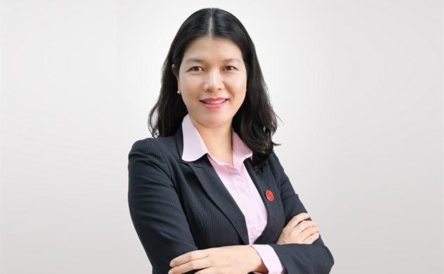 Chứng khoán Rồng Việt có Tổng Giám đốc mới