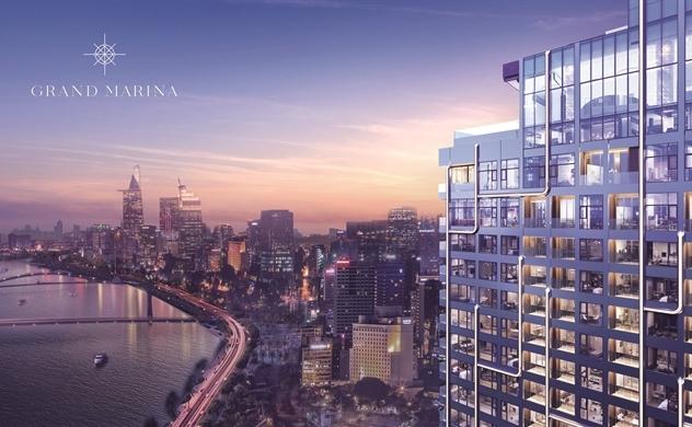Bất động sản hàng hiệu: Tái định vị thị trường bất động sản Việt Nam