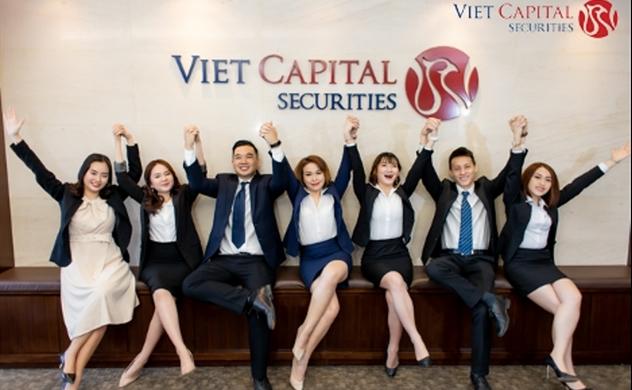 Viet Capital Securities nhận giải thưởng quan trọng từ Alpha Southeast Asia