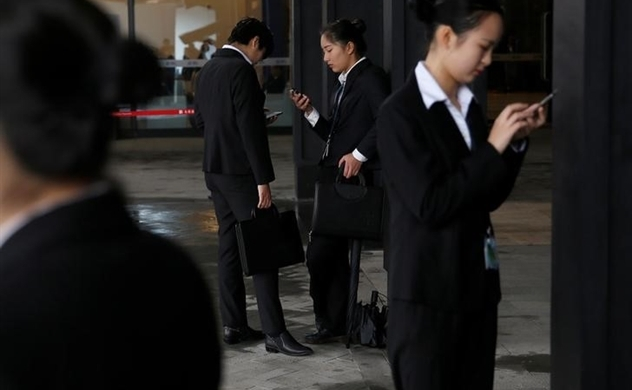 Trung Quốc siết quy định quản lý với các tập đoàn công nghệ nội địa