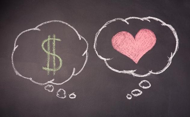 Kiếm nhiều tiền có thực sự khiến ta hạnh phúc hơn?