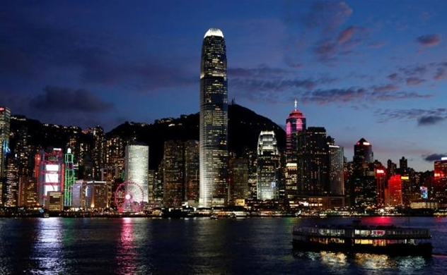 Khối lượng giao dịch chứng khoán Hồng Kông tăng gấp 4 lần so với chứng khoán London