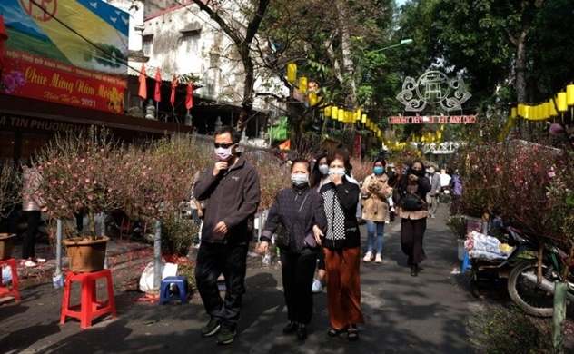 Pandemic brings opportunities for growth to Vietnam