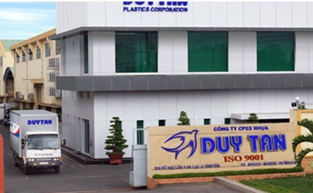 Nhựa Duy Tân bán 70% cổ phần của 5 công ty con cho người Thái