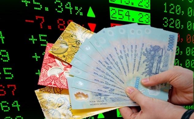 Xuân Tân Sửu, nhà đầu tư nhận lì xì khủng từ thị trường chứng khoán