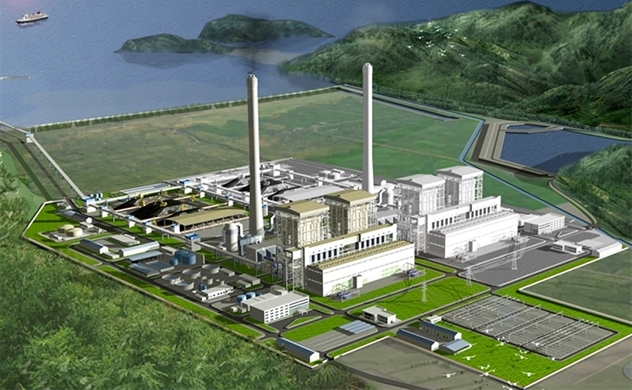 Vietnam Electricity gets Gov't approval to build $2 bln power plant in Quang Binh