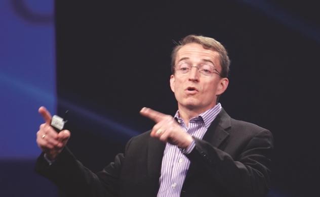 Pat Gelsinger có thể vực dậy Intel?