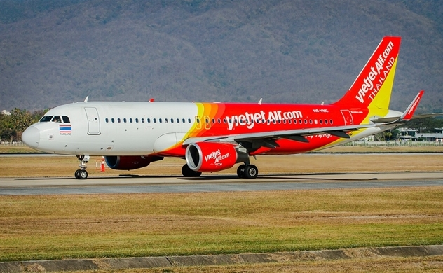 Vietjet acquires 67 pct in express delivery startup