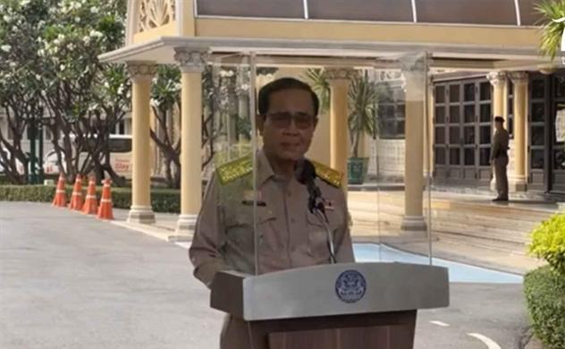 Thủ tướng Thái Lan: