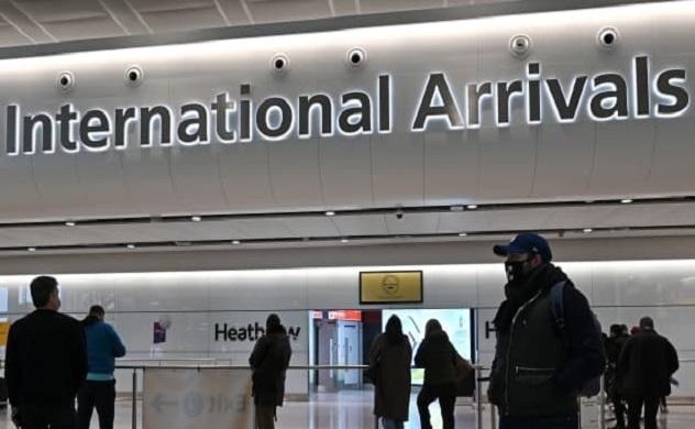 Du lịch không kiểm dịch tiến thêm một bước nữa với ứng dụng mới