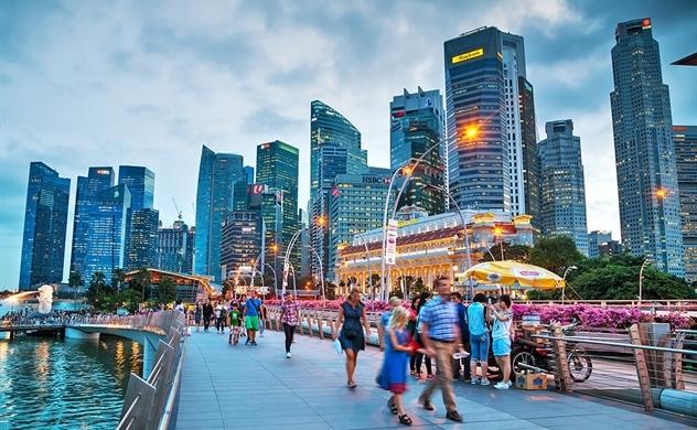 Bất động sản đón đầu quá trình đô thị hóa khi Phú Quốc lên thành phố