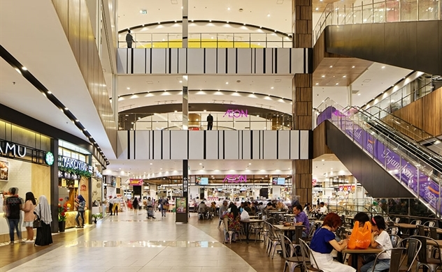AEON set to open seventh shopping mall in Vietnam