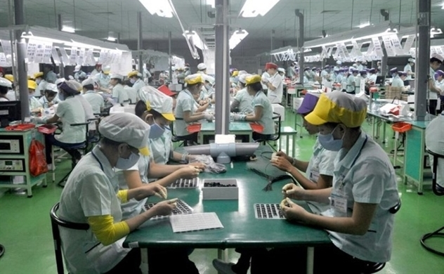Vietnam posts Jan.-Feb trade surplus at nearly $1.3 billion