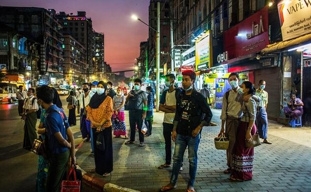 Lợi thế của Trung Quốc trong cuộc đấu tranh địa chính trị ở Myanmar