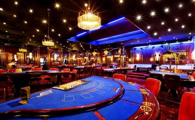 Casino Việt điêu đứng trước đại dịch