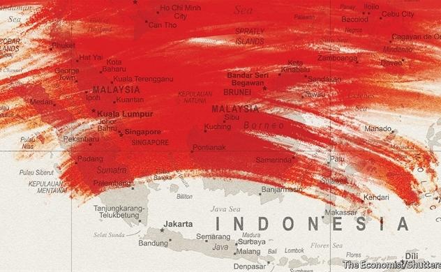 Đông Nam Á sẽ trở thành trung tâm của sự cạnh tranh Mỹ - Trung