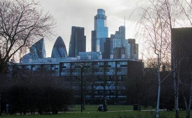 Vương quốc Anh sẽ trở thành một trung tâm thương mại dịch vụ hậu Brexit