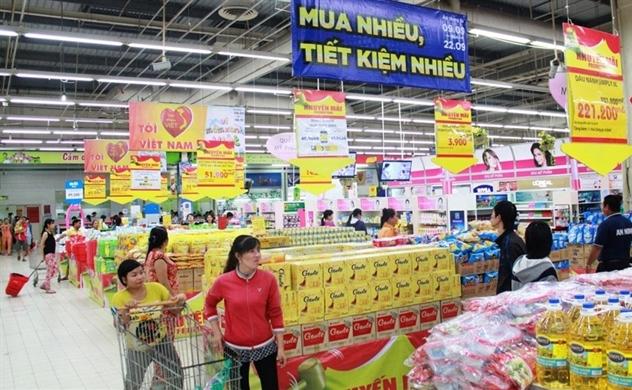 Vì sao siêu thị Big C đổi tên tại Việt Nam?