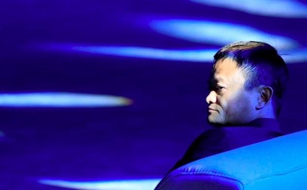 Danh hiệu người giàu nhất Trung Quốc không còn thuộc về tỉ phú Jack Ma