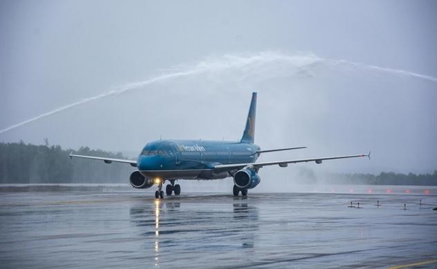 Chính thức khai thác lại đường bay TP.HCM – Vân Đồn giá vé chỉ từ 33.000 đồng/chặng
